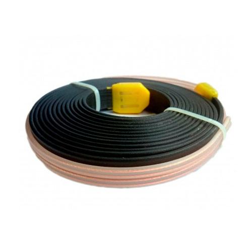 Обогревающая лента для водопровода